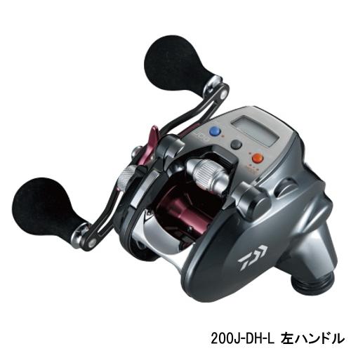 ダイワ シーボーグ 200J-DH-L 左ハンドル(東日本店)