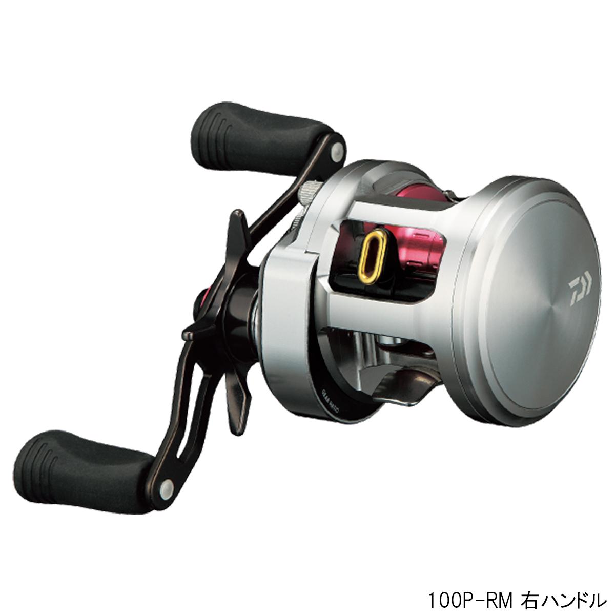 ダイワ キャタリナ BJ 100P-RM 右ハンドル(東日本店)