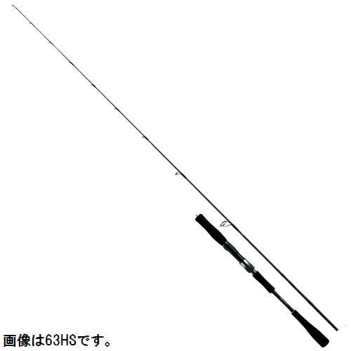 ダイワ ブラストBJ 63XHS(東日本店)