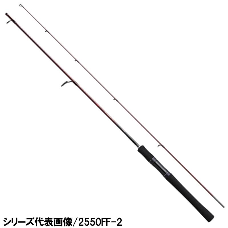 シマノ スコーピオン 予約販売 新作入荷!! XV 2601F-2 2021年モデル バスロッド