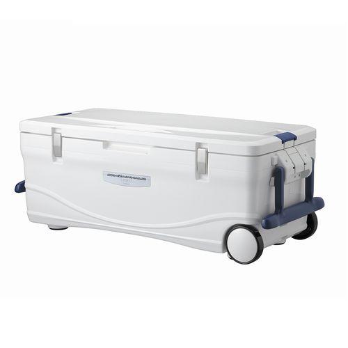 シマノ スペーザ ホエール ライト 450 LC-045L ピュアホワイト クーラーボックス【6co01】