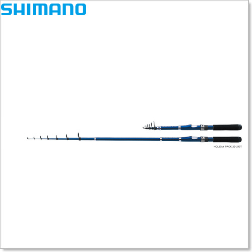 Shimano (SHIMANO) holiday Pack ( HOLIDAY PACK ) 20 240T