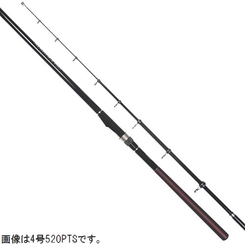 シマノ アドバンス 磯 5号520PTS