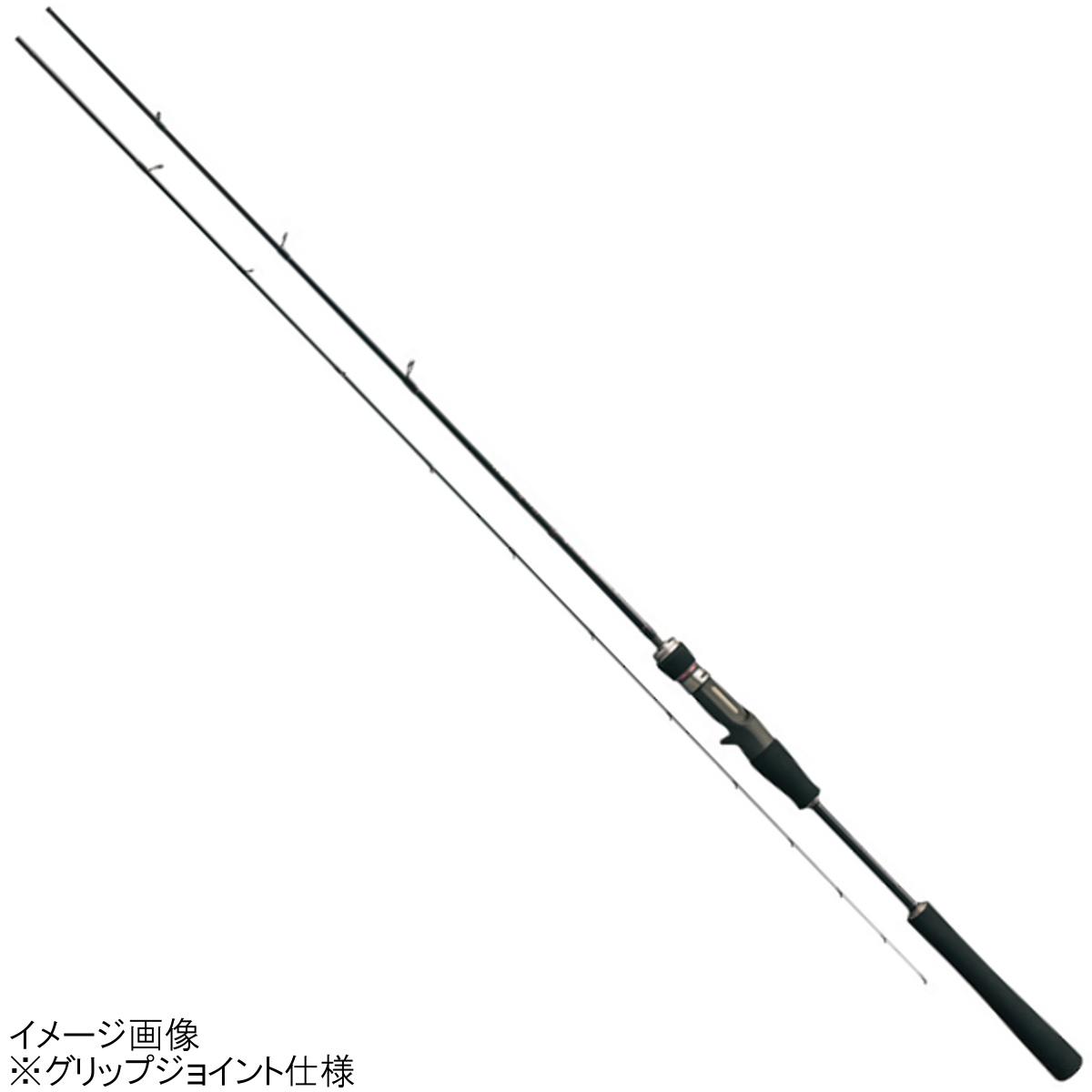 がまかつ LUXXE 桜幻 鯛ラバー B68L-solid.R【大型商品】
