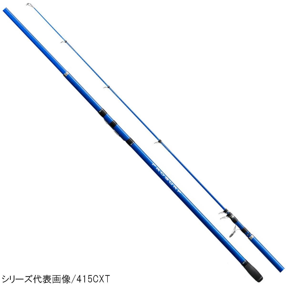 シマノ プロサーフ(振出) 415EXT