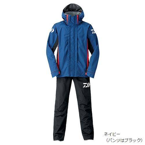 大和(Daiwa)雷恩最大超级搭挡提高雷恩西服DR-3106 M深蓝