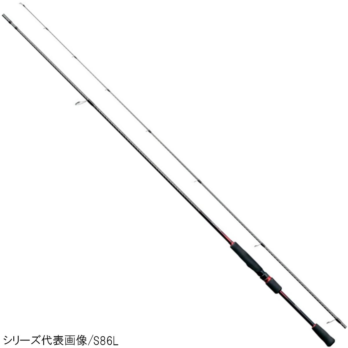 シマノ セフィア BB S83L