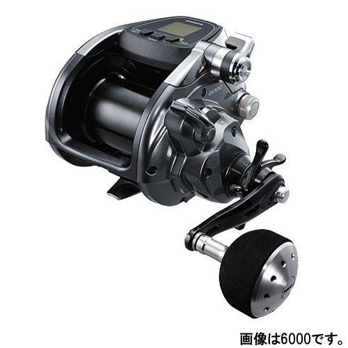 シマノ フォースマスター 6000