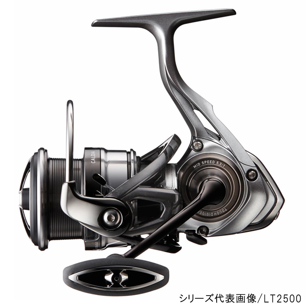 eb4a75c4749 Fishing Tackle Point: Daiwa Cal Deer LT3000-CXH | Rakuten Global Market