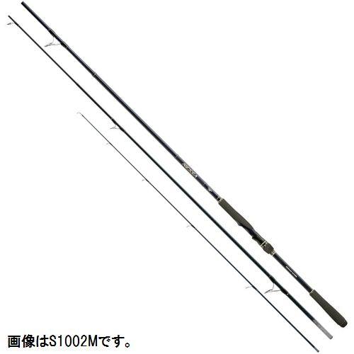 シマノ ネッサ S1002M デイブレイクバーサタイル