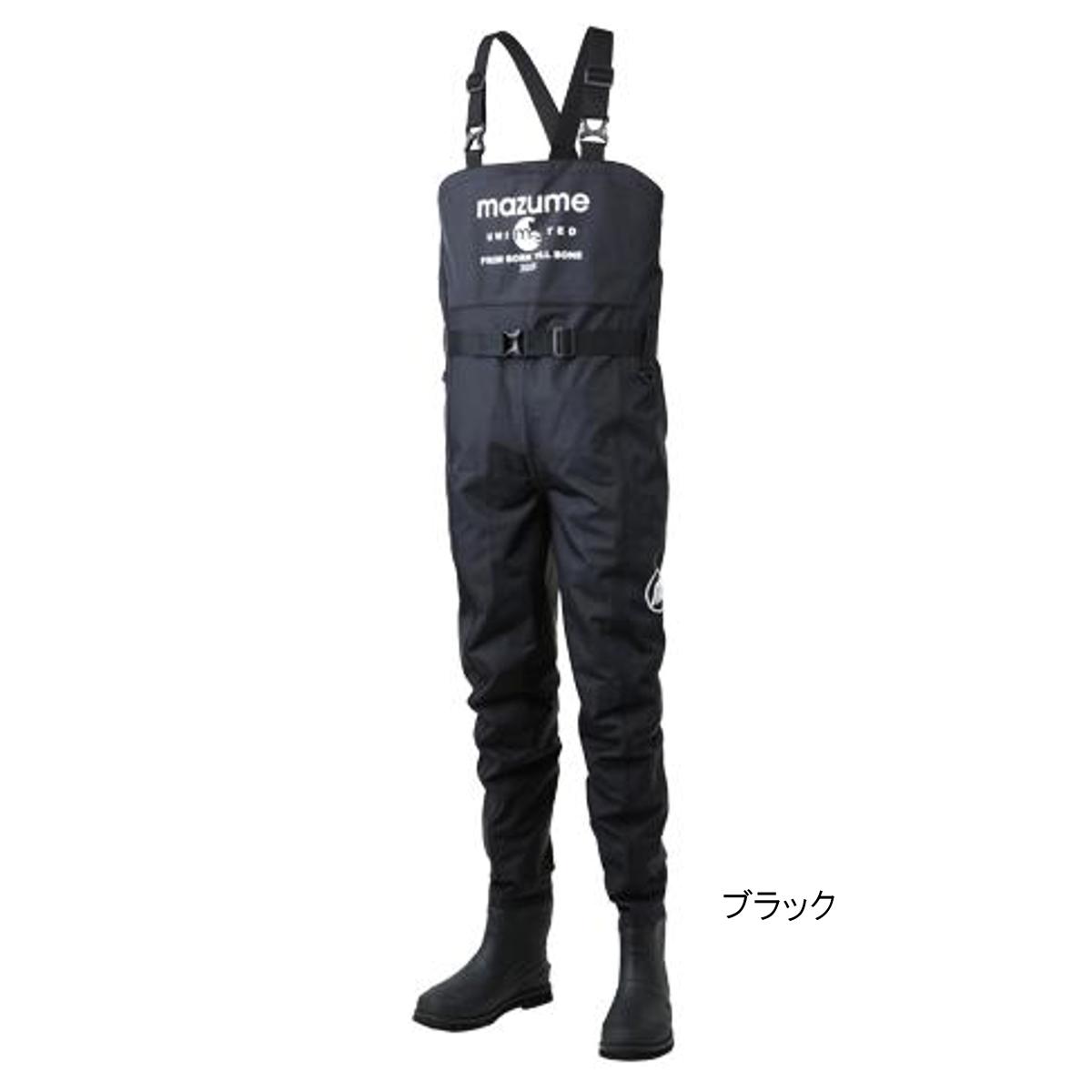 mazume ゲームウェイダー Ver.2 MZBF-406 LL ブラック