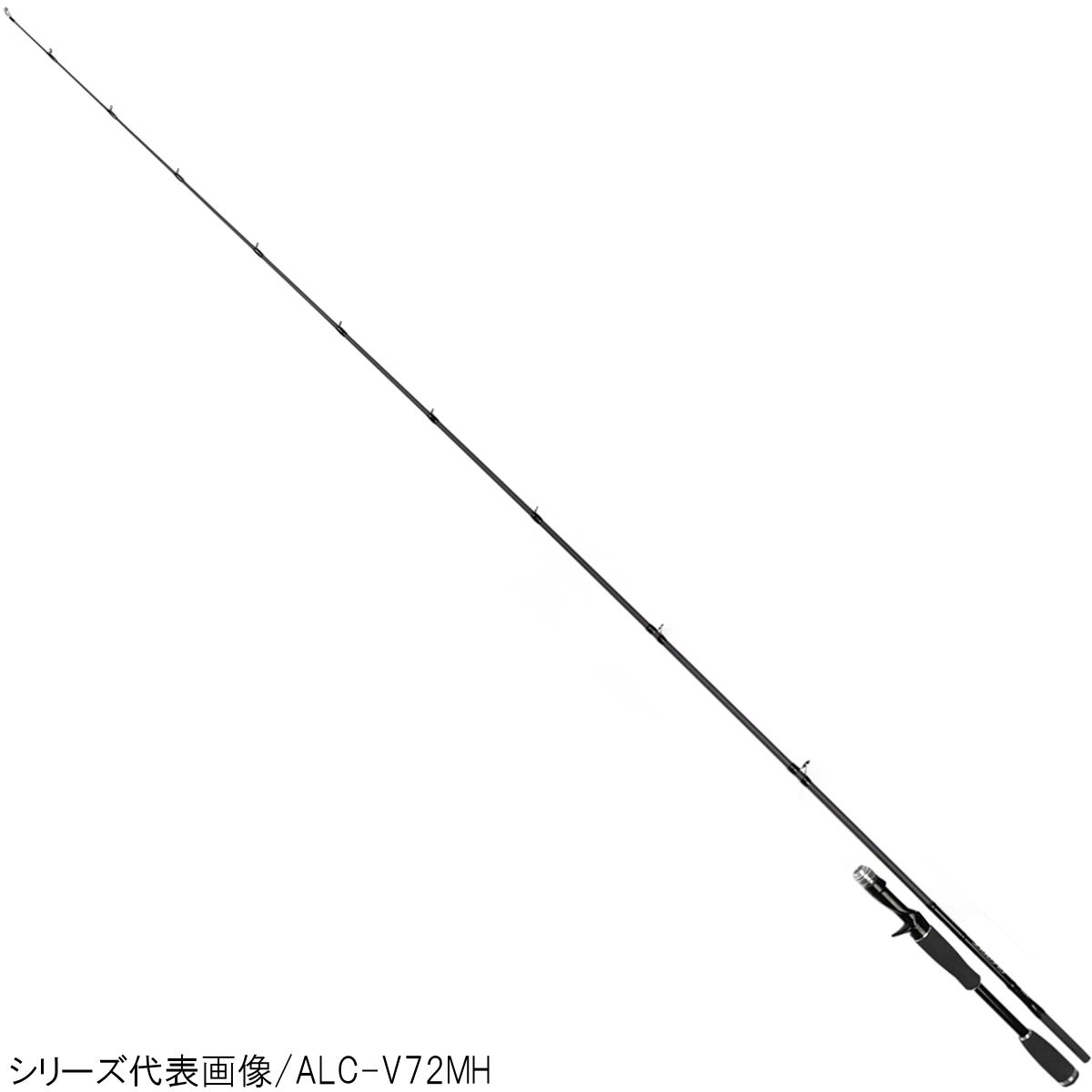 ジーピーアイ アルカンセ ALC-V610M【大型商品】