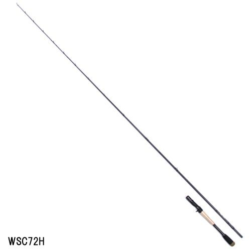 WILD SIDE WSC72MH【大型商品】