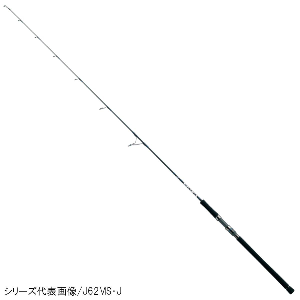 ダイワ ソルティガ J66MS・J【大型商品】