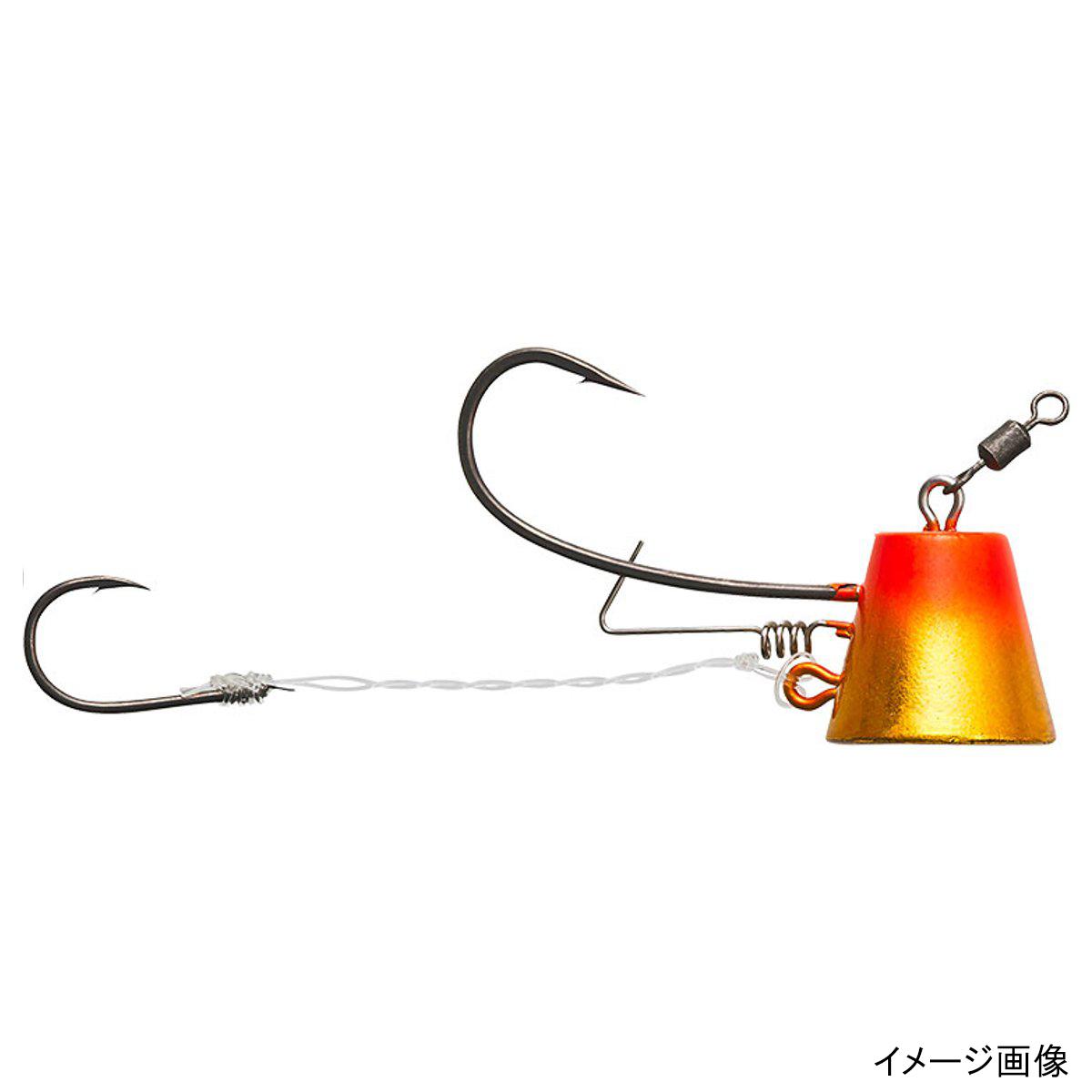 釣具のポイント ダイワ 紅牙 タイテンヤ SS オンラインショッピング 金 ゆうパケット 5号 ケイムラオレンジ エビロック 超激安