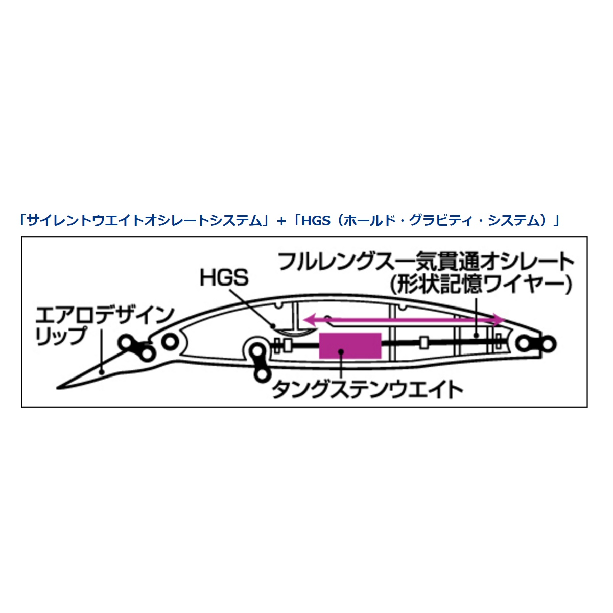daiwashoarainshaina Z安排上部97S-DR激光沙丁鱼
