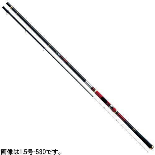 宇崎日新 ゼロサム磯 弾 V3 1.5号-500