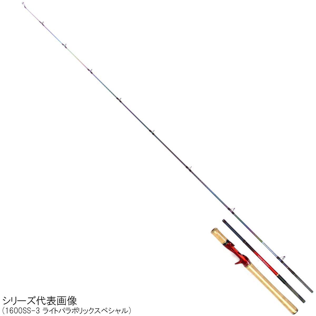 シマノ ワールドシャウラ(ベイト) 1602SS-3 トラディショナルプラッギングスペシャル【大型商品】