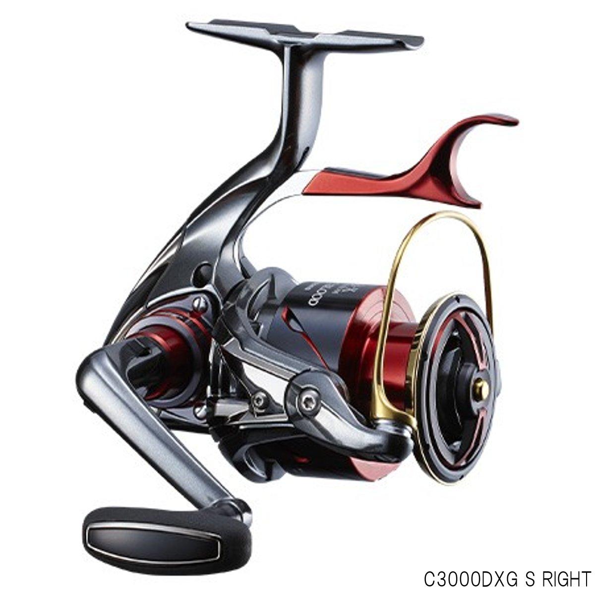 シマノ BB-X テクニウム ファイアブラッド C3000DXG S RIGHT
