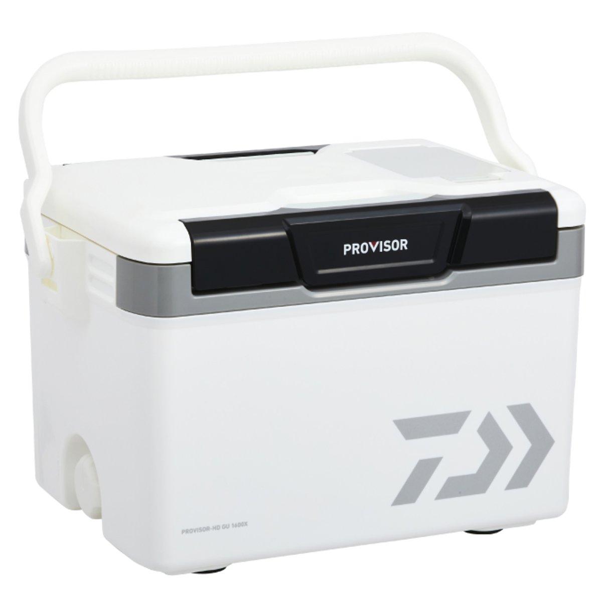 ダイワ プロバイザー HD GU 1600X ブラック クーラーボックス