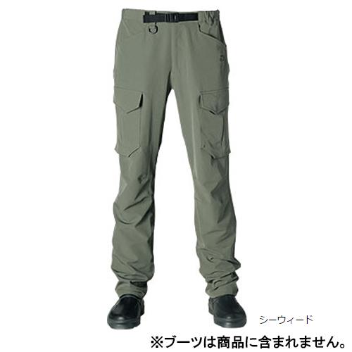 大和证券 (大和) 伸展建兴裤子 DP 8305 M 海藻