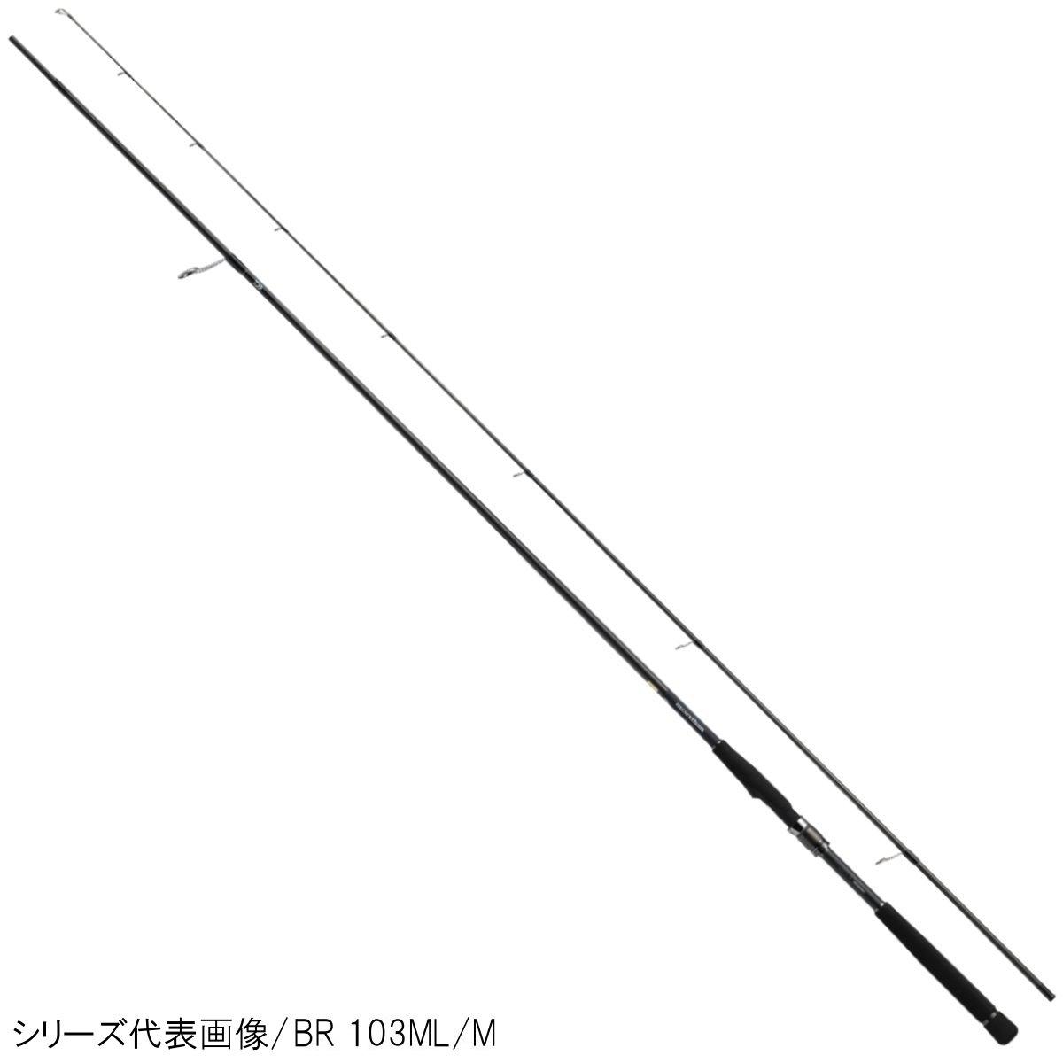 ダイワ モアザン(スピニングモデル) BR 1010M/MH【大型商品】