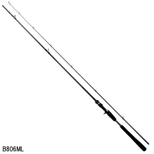 シマノ ルナミス B806ML【大型商品】