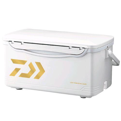 ダイワ ライトトランクIV VSS 3000RJ ゴールド クーラーボックス【6co01】