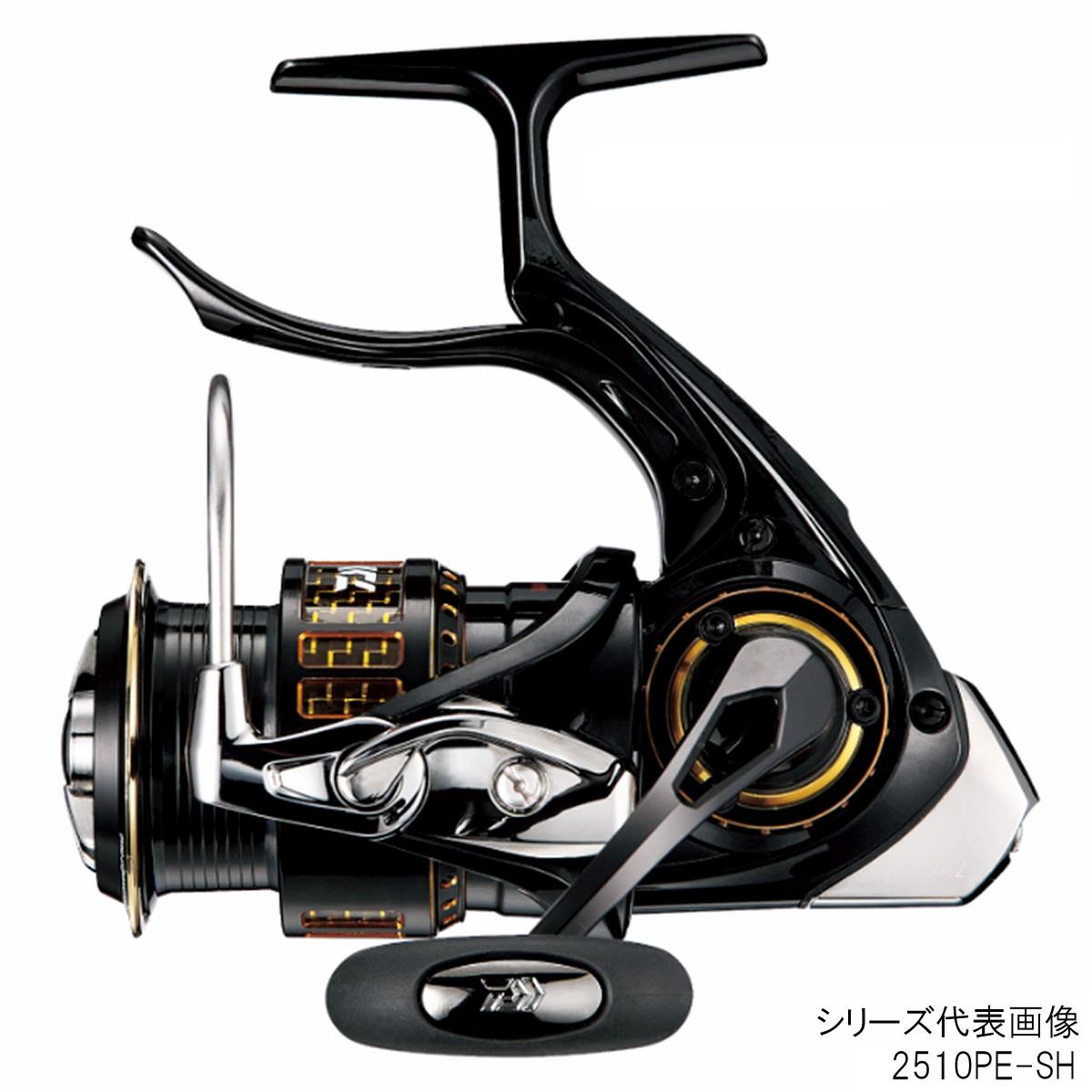 ダイワ モアザン-LBD 2510PE