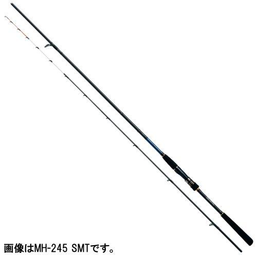 ダイワ 紅牙テンヤゲーム AGS ML-235 SMT