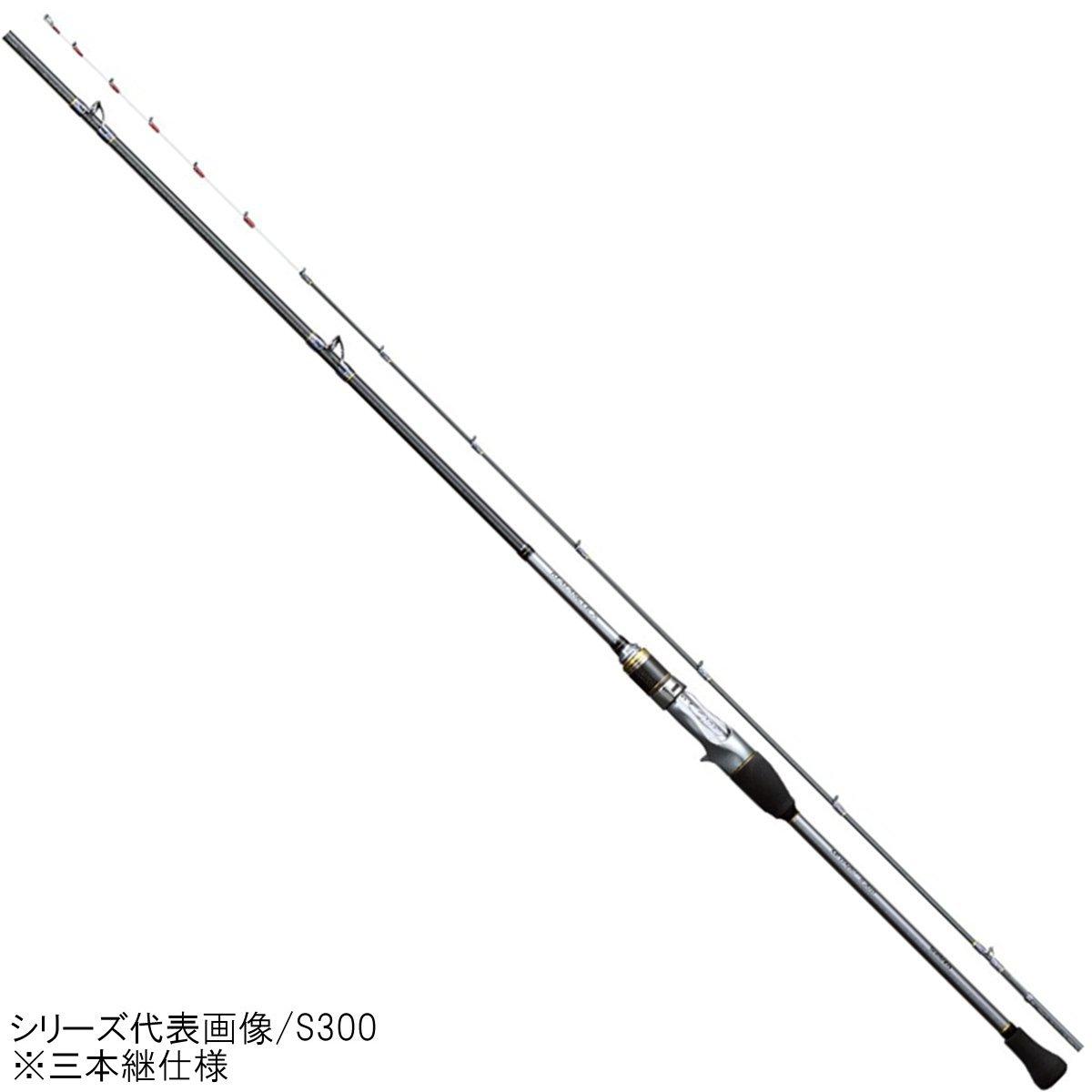 シマノ リアランサー X メバル M360