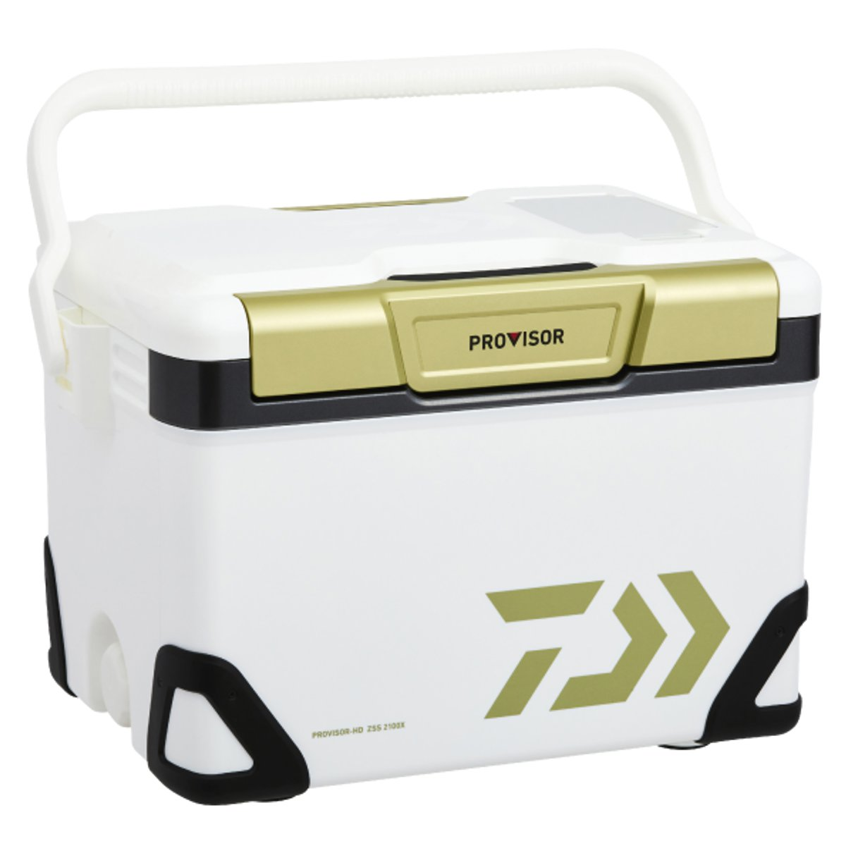 ダイワ プロバイザー HD ZSS 2100X シャンパンゴールド クーラーボックス