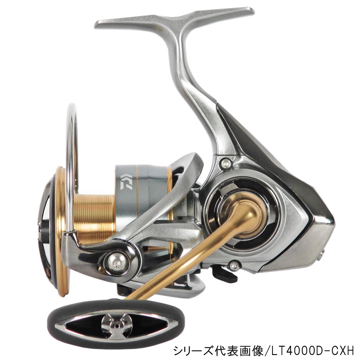 ダイワ フリームス LT4000D-C