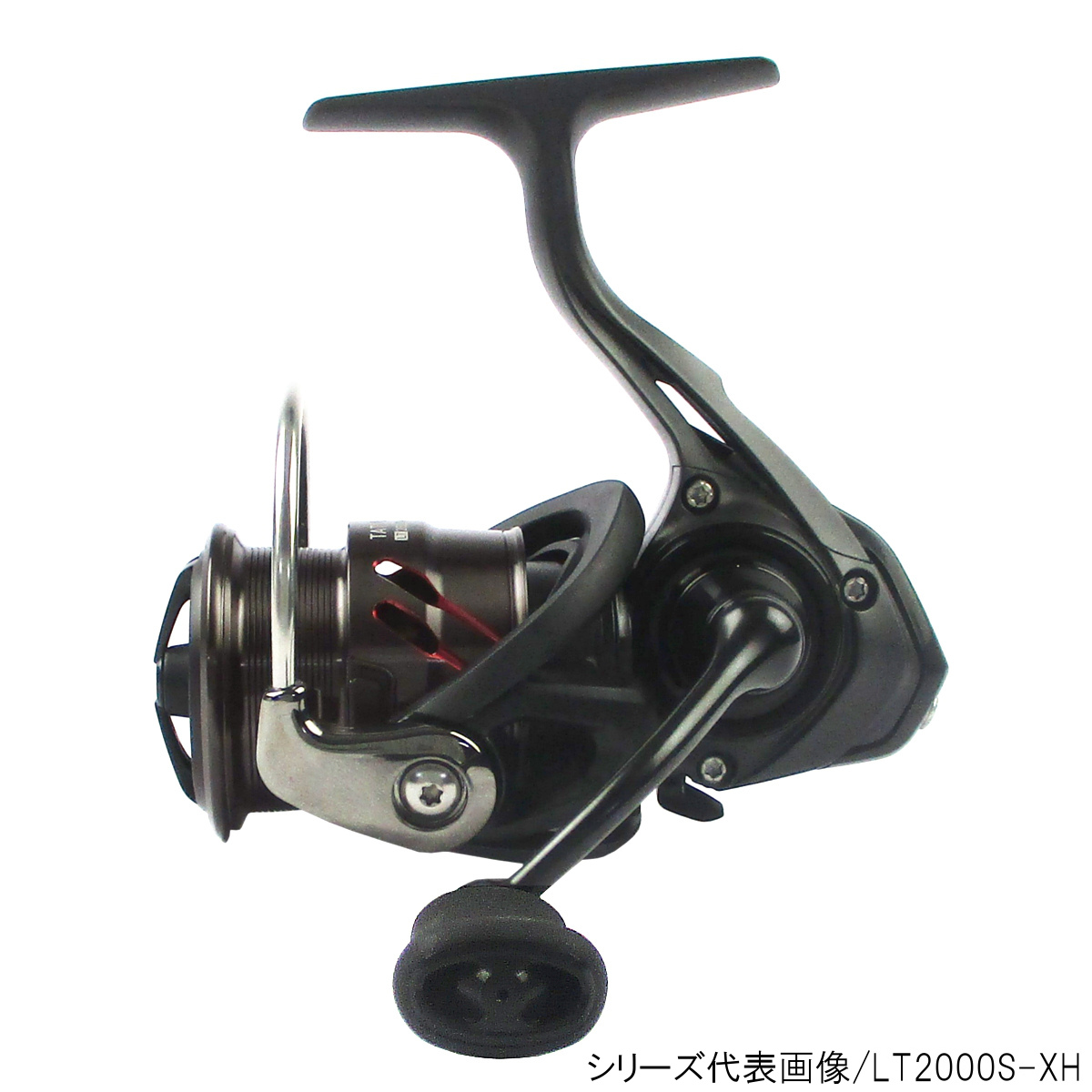 ダイワ タトゥーラ(スピニングモデル) LT2500S