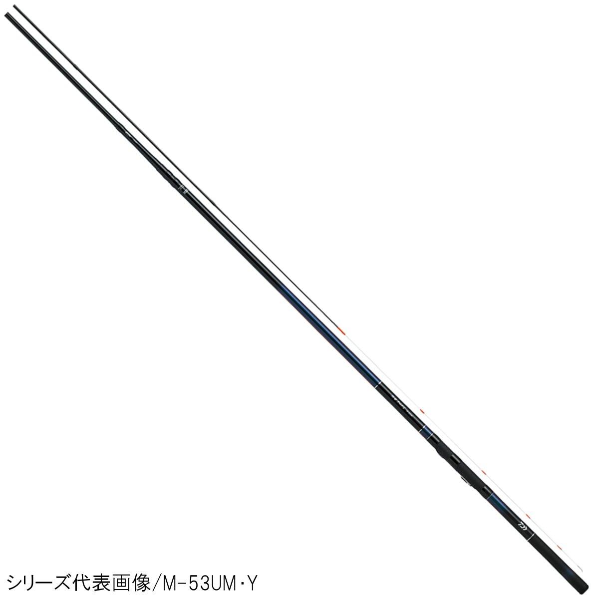 ダイワ 飛竜 クロダイ M-63UM・Y