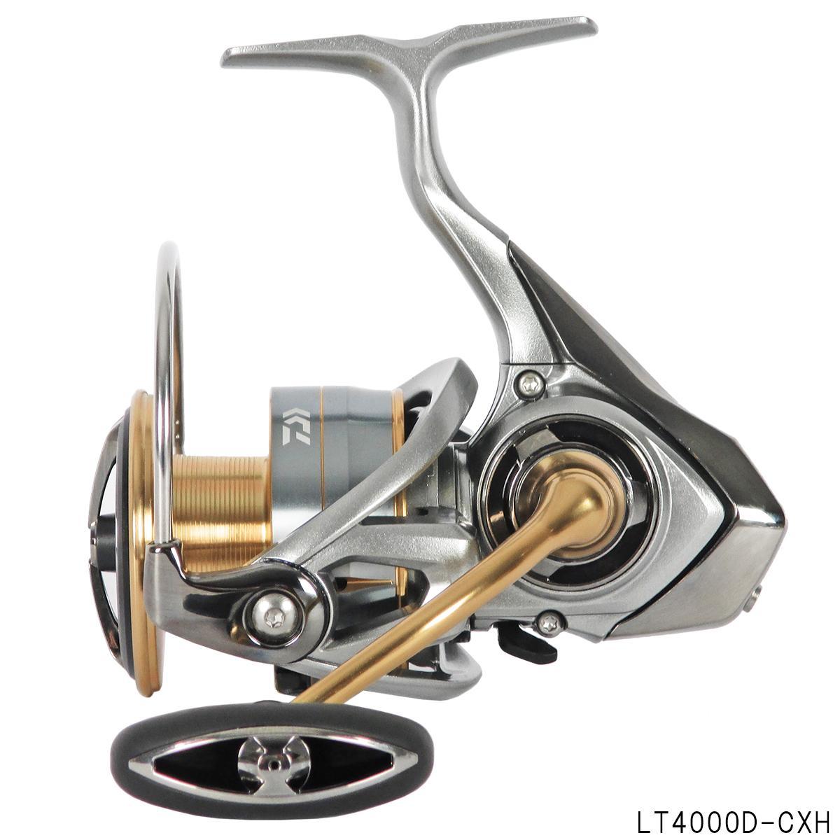 ダイワ フリームス LT4000D-CXH