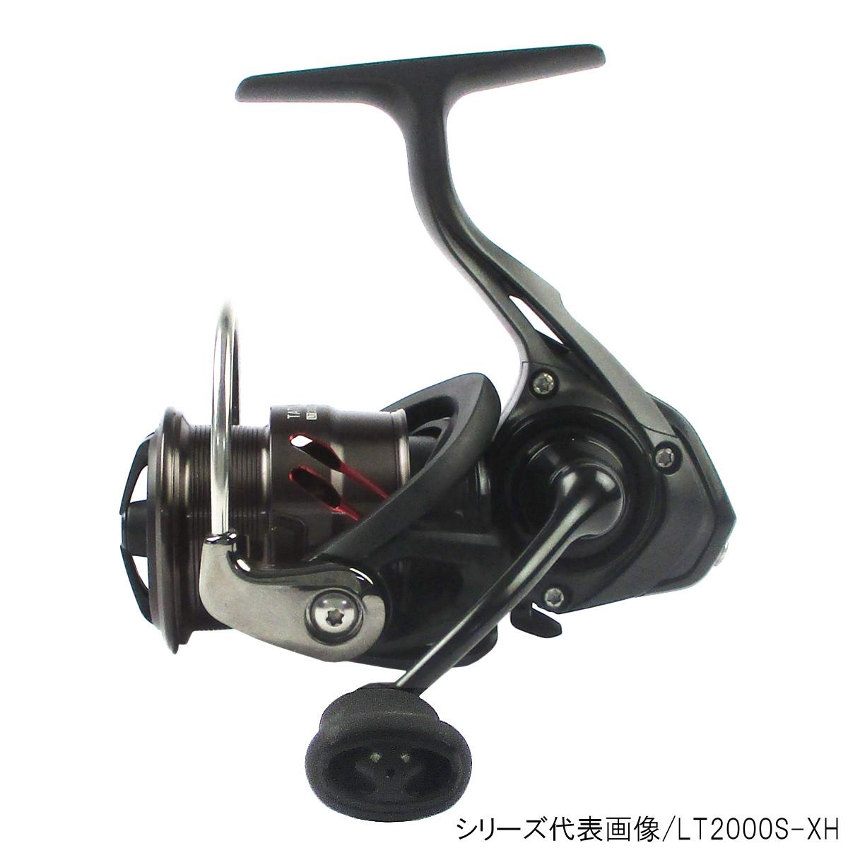ダイワ タトゥーラ(スピニングモデル) LT2500S-XH