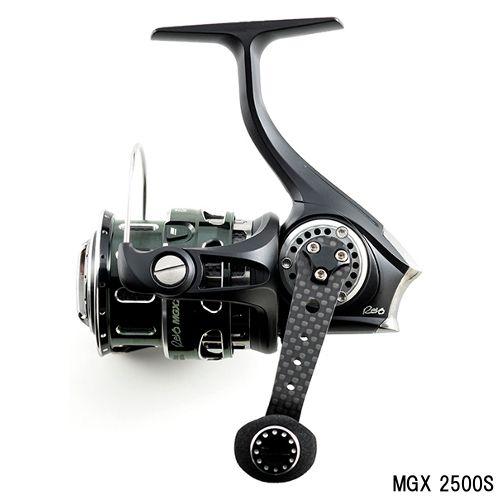 レボ MGX 2500S