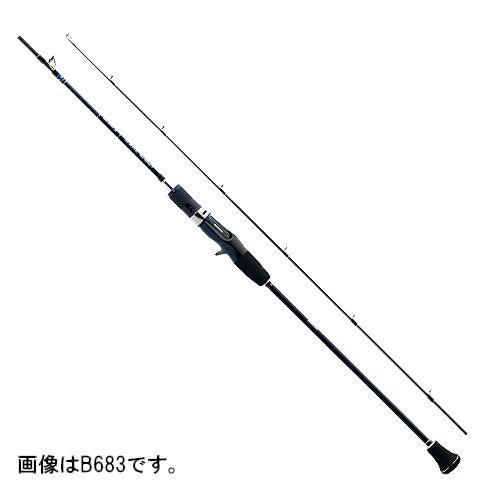 シマノ ゲーム タイプ スローJ B685 ※【大型商品】