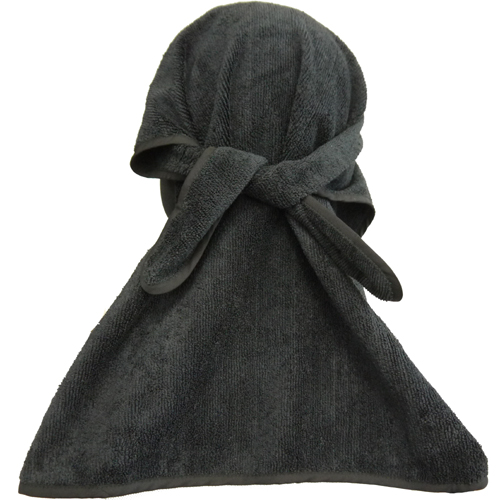 有限公司 (TAKAMIYA) REALMETHOD 海盗毛巾手帕 TG 8556 免费黑色