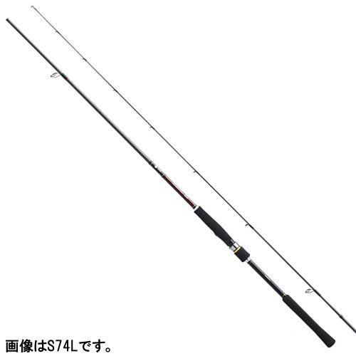 シマノ 炎月 SS S610MH【大型商品】