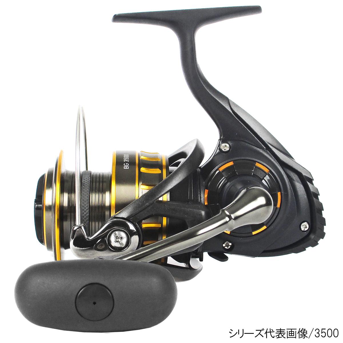 【8日最大8千円オフクーポン!】ダイワ BG 3500H