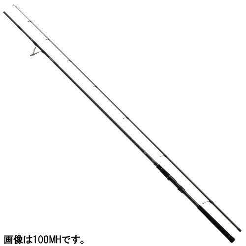 ダイワ ラブラックス AGS(スピニングモデル) 100MH【大型商品】