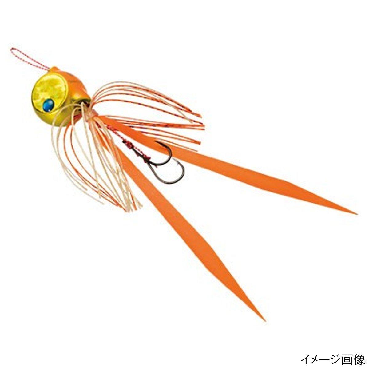 Shimano(SHIMANO)火炎月虎貘貘EJ-410Q 100g 02T(橙子黄金)