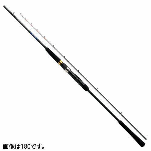 ダイワ タチウオX 210