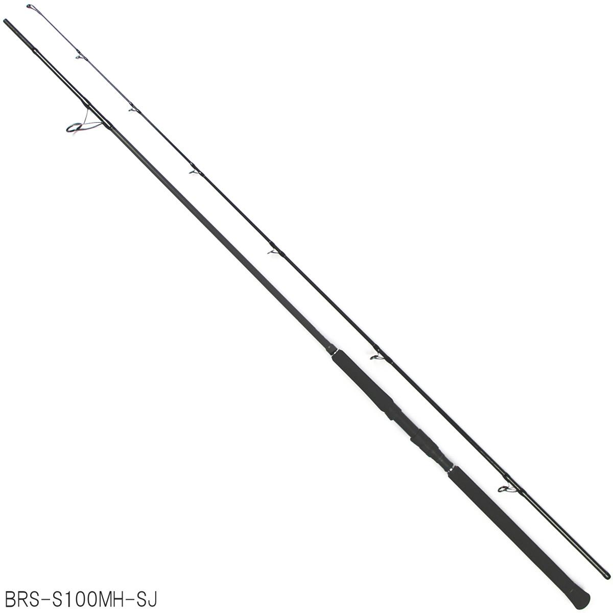 ジャッカル BRS BRS-S100MH-SJ【大型商品】