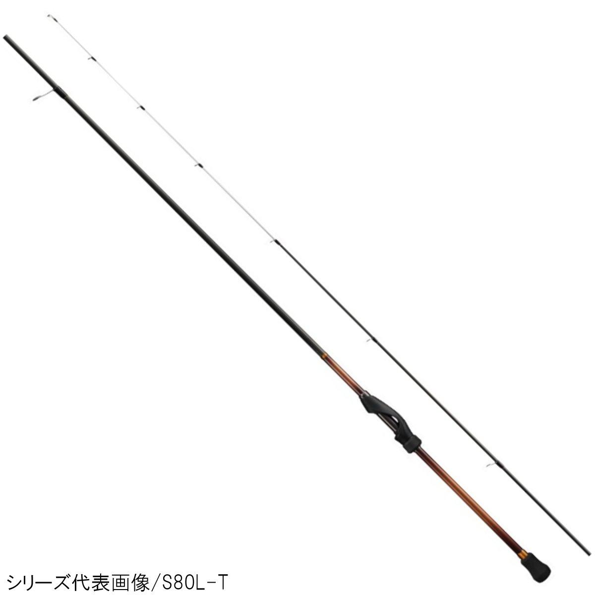 BB ソアレ S76UL-T(アジングロッド) シマノ