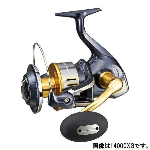 シマノ ツインパワーSW 14000XG