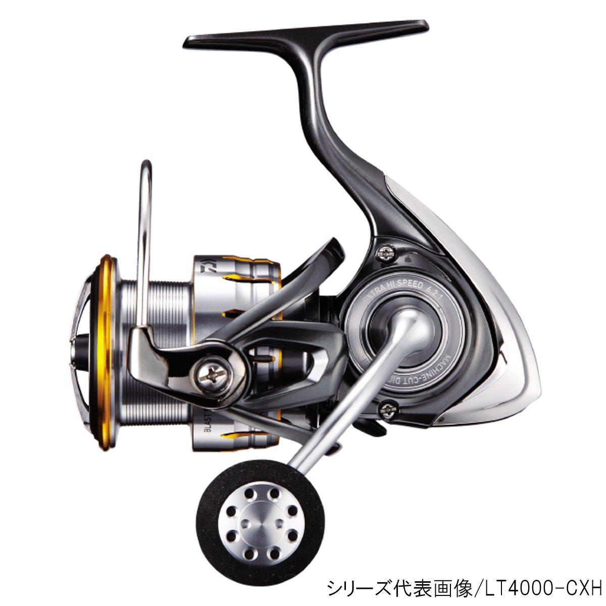 ダイワ ブラスト LT LT4000-CH