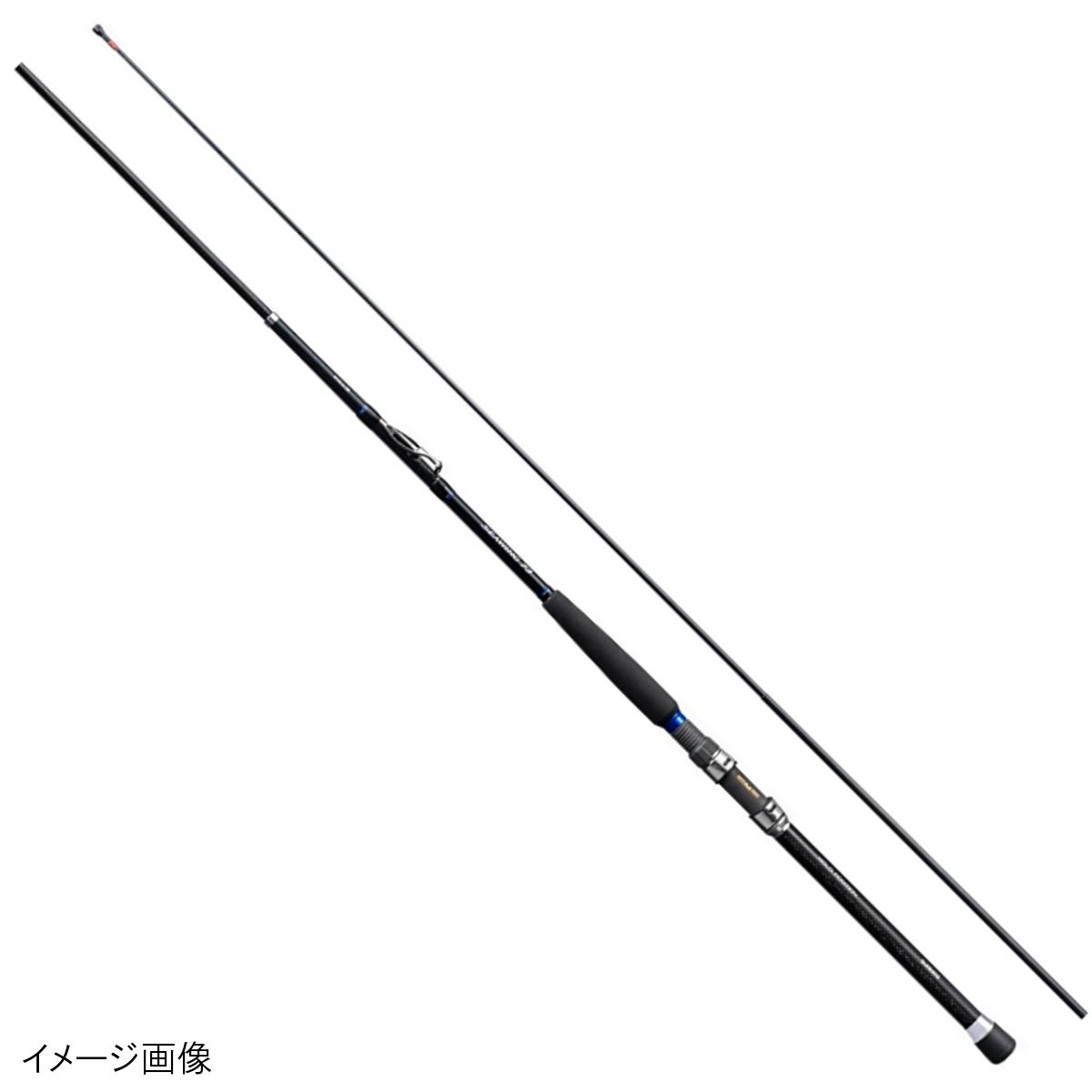 シマノ シーウイング73 30-300T